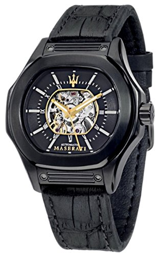 Maserati Mens Watch R8821116008