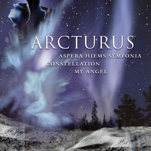 Aspera Hiems Symfonia Constellation My Angel