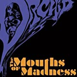 The Mouths of Madness (Inc. Free Patch) by Orchid (2013-08-03)