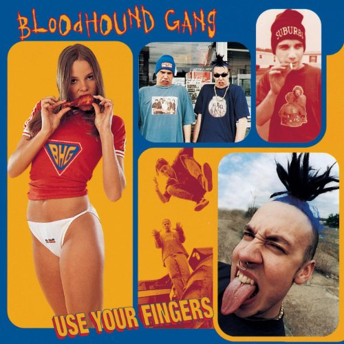 Use Your Fingers [Explicit]
