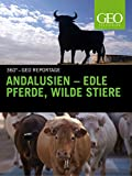Andalusien - Edle Pferde, wilde Stiere