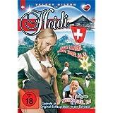 Heidi - Das Luder von der Alm