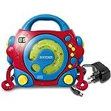 Bontempi SD 9970.2/AD - Lettore CD