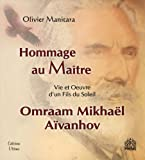 Image de Hommage au maître Omraam Mikhaël Aïvanhov