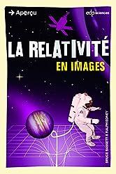 La relativité en images (Aperçu) (French Edition)