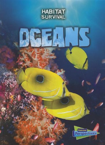 Oceans (Raintree Perspectives)
