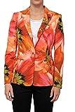 Basler Damen Blazer INDIA, Farbe: Coral, Größe: 46