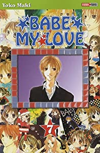 Babe my love Edition simple Tome 7