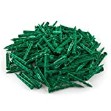 Pinkdose® 100Pcs Pegs for Robot Lawn Mower Robotic Mower Spare Parts Plugs Ground
