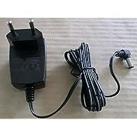 6,5V 600mA Netzteil / Ladegerät / Steckernetzteil passend für Siemens Gigaset S790, S795, SL370, SL375, SL400, SL400A