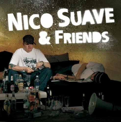 Nico Suave & Friends