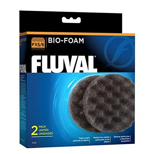 Fluval FX5/6 Bio Foam 2er