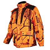 - Jacke Jagd somlys 471N, camouflage orange