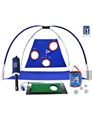 PGA TOUR Complete Home Golf Driving Range