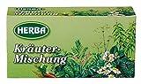 Teekanne heRed Banda kräutermisChef 20er, 10er Pack (10 x 1.26 kg)
