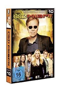 CSI: Miami - Season 10 (DVD)