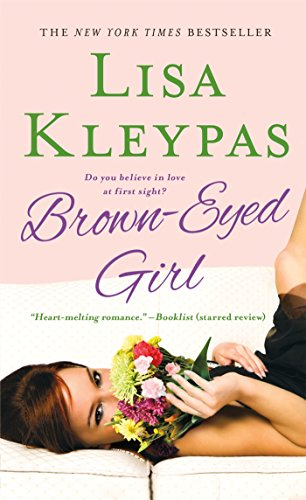 Brown-Eyed Girl Cover Image