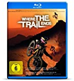 Where The Trail Ends [Blu-ray] -