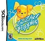 ZHU ZHU PETS : PUPPIES / SOLO CARTUCHO / Nintendo DS Juego in ESPANOL...