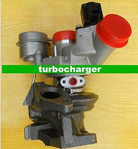 TURBOCOMPRESSEUR GOWE pour TD04HL 15T-TD04H 55564299 5860017 Turbo TURBOCOMPRESSEUR pour Opel Vectra C 2.8 V6 Turbo OPC 255HP Z28NET Saab 9–3 II Z28NET 2.8 V6/L
