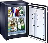 Dometic Waeco Dometic HIPRO 3000Basic MD, Minibar con targa in metallo 30L