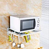 White Combination Convection & Microwave Ovens