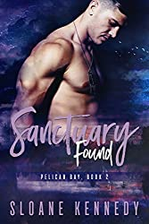 Sanctuary Found (Pelican Bay, Book 2) (English Edition)