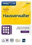 WISO Hausverwalter 2019 Standard - Die Rundum-sorglos-L�sung f�r kleine Hausverwaltungen und Eigent�mer (Frustfreie Verpackung) Bild