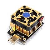 Morza EBD-USB Tester di carico Enhanced Edition per QC2.0/3.0 MTK-PE capacità di Trigger Tensione Corrente di Prova 21V 4A 35W