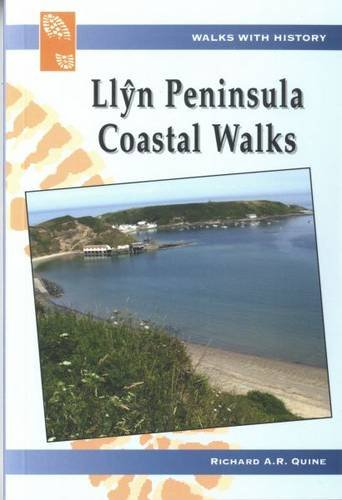 Walks with History: Llyn Peninsula Coastal Walks