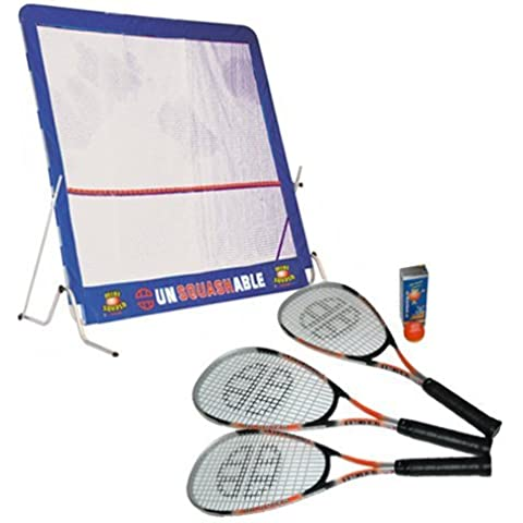 Unsquashable Start Sport 3 202251 - Raqueta de squash ( bolas )