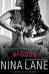 AROUSE: A Spiral of Bliss Novel #1 (English Edition)
