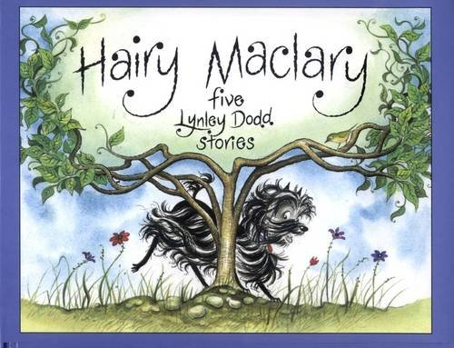 Hairy Maclary. Five Lynley Dodd Stories (Hairy Maclary and Friends)