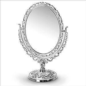 Specchio per truccarsi stile antico casa e cucina for Specchio stile antico