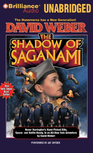 The Shadow of Saganami