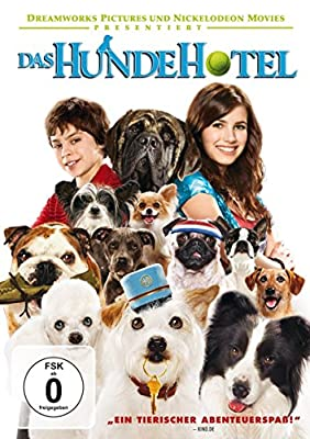 Das Hundehotel (Hotel For Dogs)