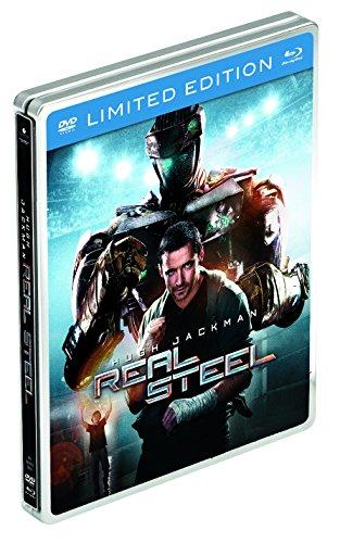real-steel-steelbook-2-blu-ray