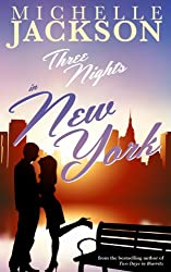 Three Nights in New York: Irish Fiction