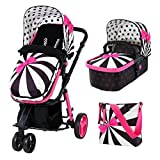 Cosatto Giggle 2 Travel System Passeggino combinato
