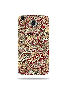 alDivo Premium Quality Printed Mobile Back Cover For Motorola Google Nexus 6 / Motorola Google Nexus 6 Printed Mobile Case / Back Cover (MZ237)