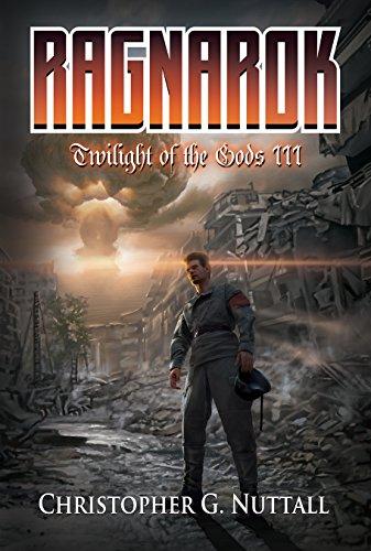 Ragnarok (Twilight of the Gods Book 3) por Christopher Nuttall