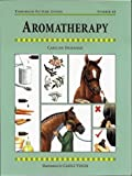 Aromatherapy for Horses (Threshold Picture Guide) by Caroline Ingraham (1998-06-20)