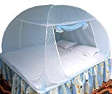 Healthy Sleeping mosquito net offers protection against mosquitoes, flies and other insects. During monsoon, we are likely to get affected by harmful diseases like malaria, dengue fever and various forms of encephalitis including the west nile virus....