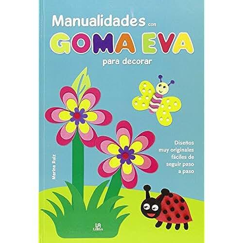 goma eva kawaii Manualidades Con Goma Eva Para Decorar (Mi Primer Blog de Manualidades)