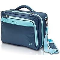 Elite Bags PRACTI'S Pflegetasche 43 x 31 x 16 cm, Farben:Blau preisvergleich bei billige-tabletten.eu
