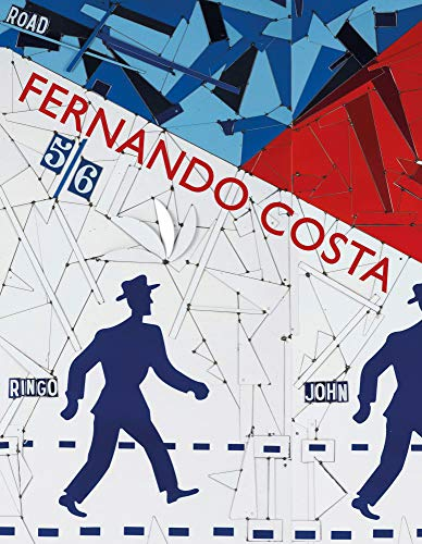 Fernando Costa par Johan-Frederik Hel Guedj
