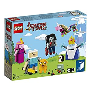 Lego 21308 - Ideas Adventure Time