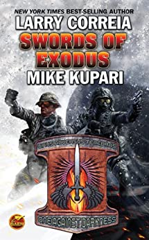 Swords of Exodus (Dead Six Series Book 2) (English Edition)