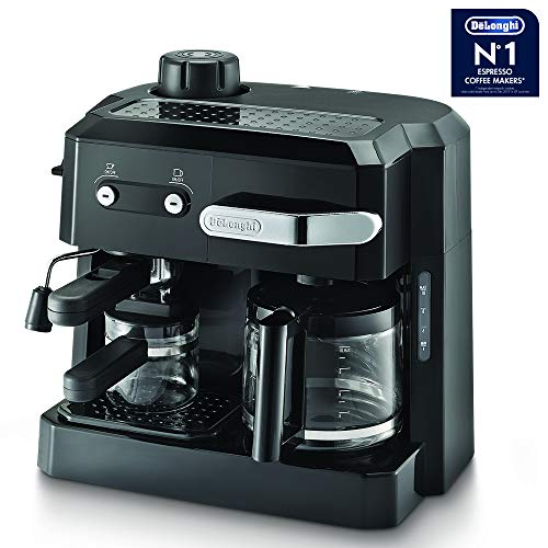 De'Longhi BCO 320 Combi - Pump Espresso & Drip Coffee...