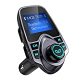FM Transmitter, VicTsing Car MP3 Player ...